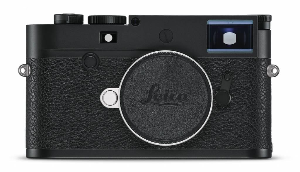 Leica M10-P, black
