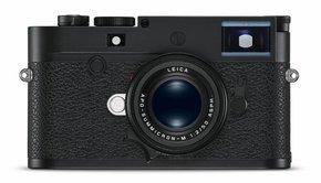 Leica Leica M10-P, black