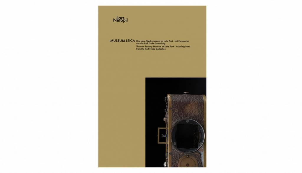 Lars Netopil - Museum Leica