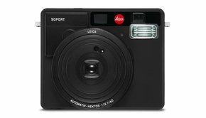 Leica Leica SOFORT, black