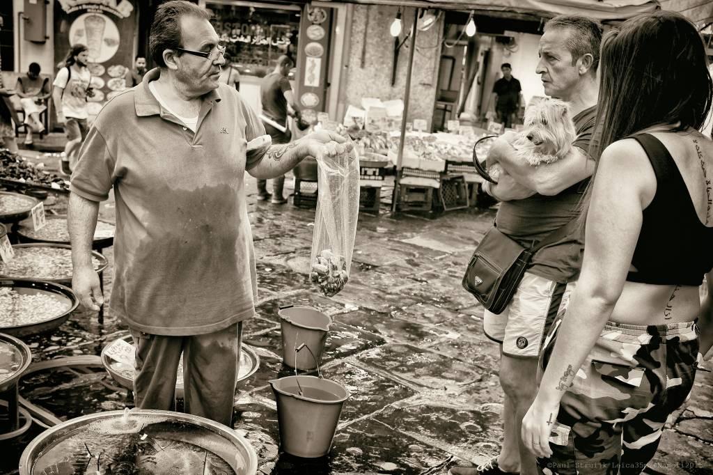 Workshop  Straatfotografie door Paul Struijk