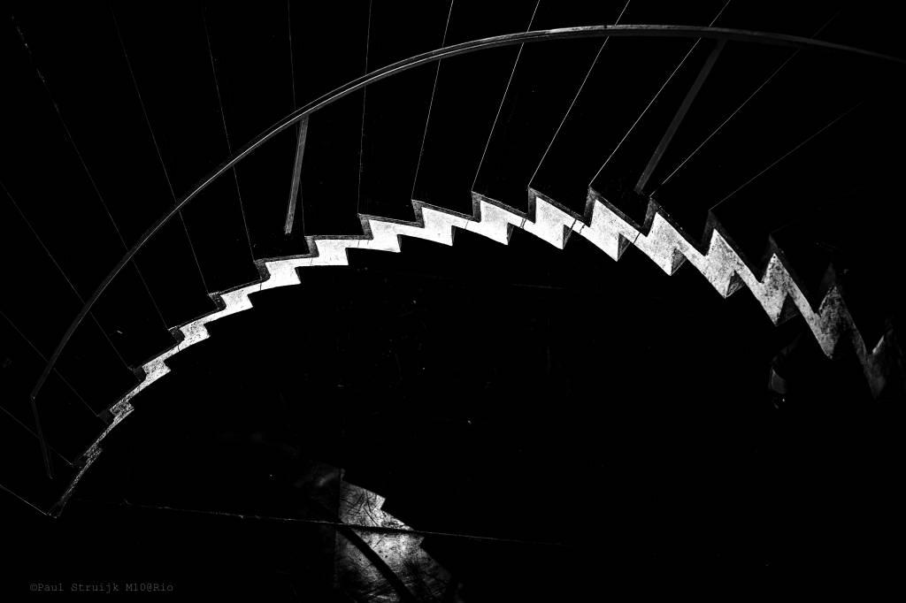 Workshop  The Essential Light & Shadow door Paul Struijk