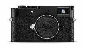 Leica Leica M10-D, black