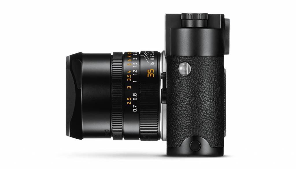 Leica M10-D, black