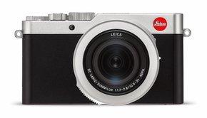 Leica Leica D-LUX 7, Silver