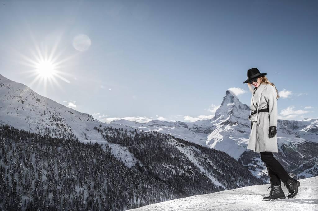 Leica Q 'Snow'
