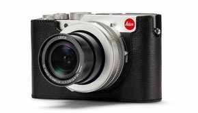 Leica Leica Protector, D-LUX 7, leather, black