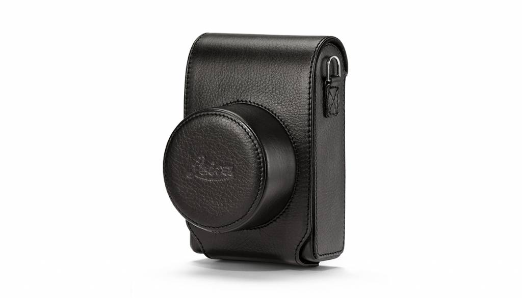 Leica Case D-LUX 7, leather, black