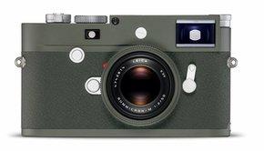 Leica Leica M10-P 'Edition Safari'