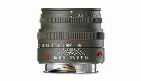 Leica Leica SUMMICRON-M 50mm f/2 'Edition Safari'