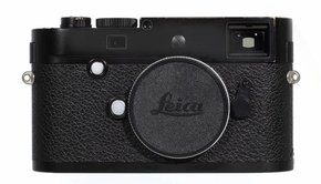 Leica Leica M-P ( typ 240) black paint, Pre-Owned