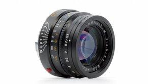 Leica Leica SUMMARIT-M 50mm f/2.5, Pre-Owned