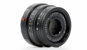 Leica Leica SUMMARIT-M 35mm f/2.5, Pre-Owned