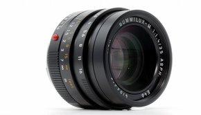 Leica Leica SUMMILUX-M 35mm f/1.4 ASPH, Pre-Owned