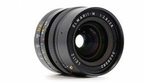 Leica Leica ELMARIT-M 28mm f/2.8, Pre-Owned
