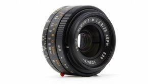 Leica Leica ELMARIT-M 28mm f/2.8 ASPH, Pre-Owned