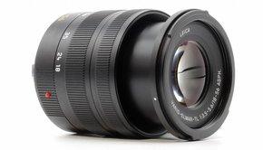Leica Leica VARIO-ELMAR-TL 18-56mm, Used