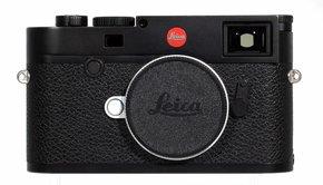 Leica Leica M10, black chrome finish, Pre-Owned