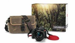 Leica Leica V-Lux (Typ 114), Explorer Kit II