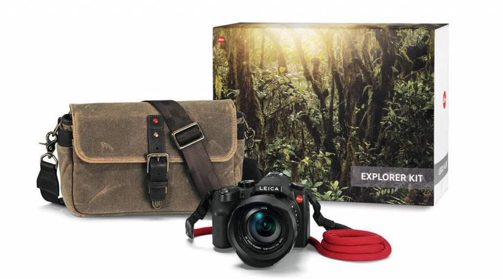 Leica V-Lux (Typ 114), Explorer Kit II