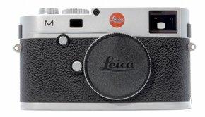 Leica Leica M (typ 240),  Silver Chrome Finish, Used