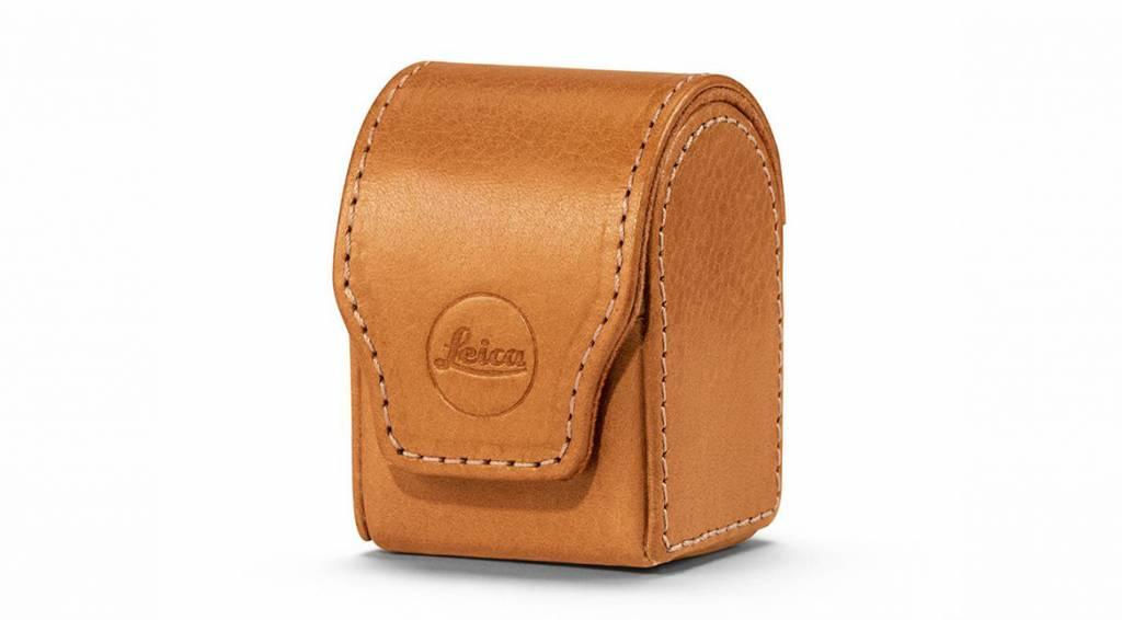 Leica Flash Case D-LUX 7, brown