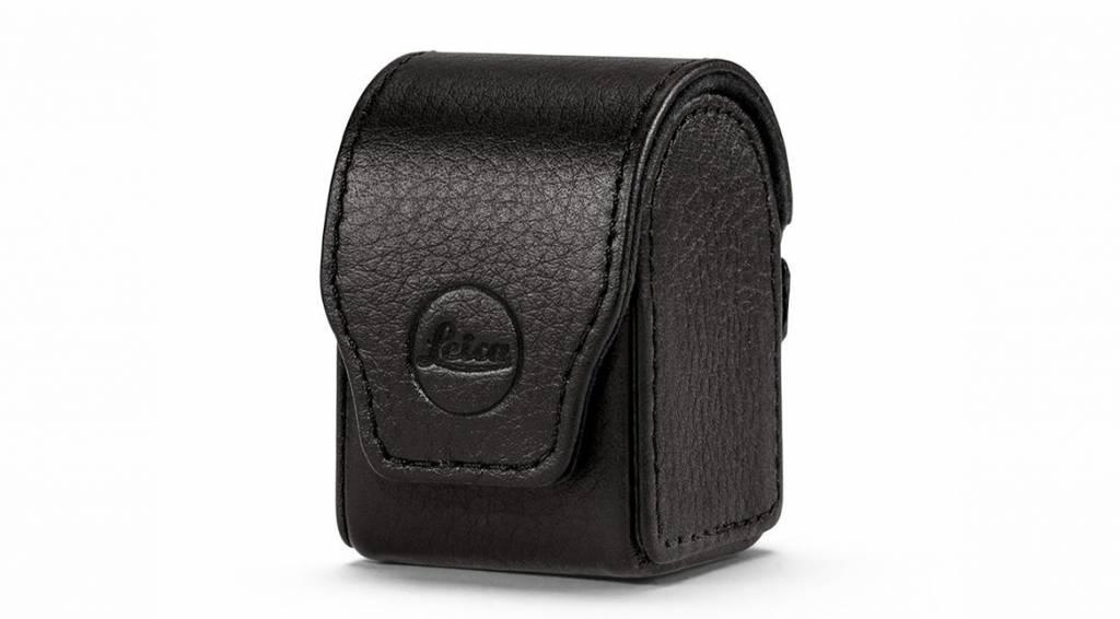 Leica Flash Case D-LUX 7, black