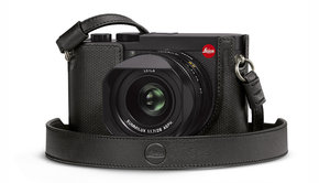Leica Leica Carrying Strap, Q2, black