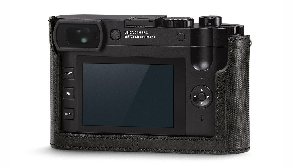 Leica Protector, Q2,  black