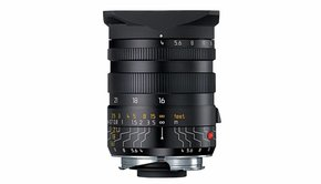 Leica Leica TRI-ELMAR-M 16-18-21mm f/4 ASPH.