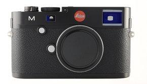 Leica Leica M (typ 240), black paint finish, Used
