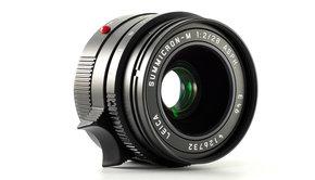 Leica Leica SUMMICRON-M 28mm f/2, Used