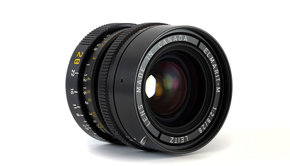 Leica Leica ELMARIT-M 28mm f/2.8 v2, Used
