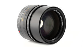 Leica Leica NOCTILUX-M 50mm f/0.95 ASPH., black, Used