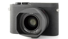 Leica Leica Q-P, Used