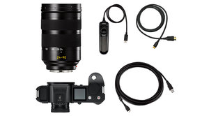 Leica Leica SL, Zoom bundle 24-90mm