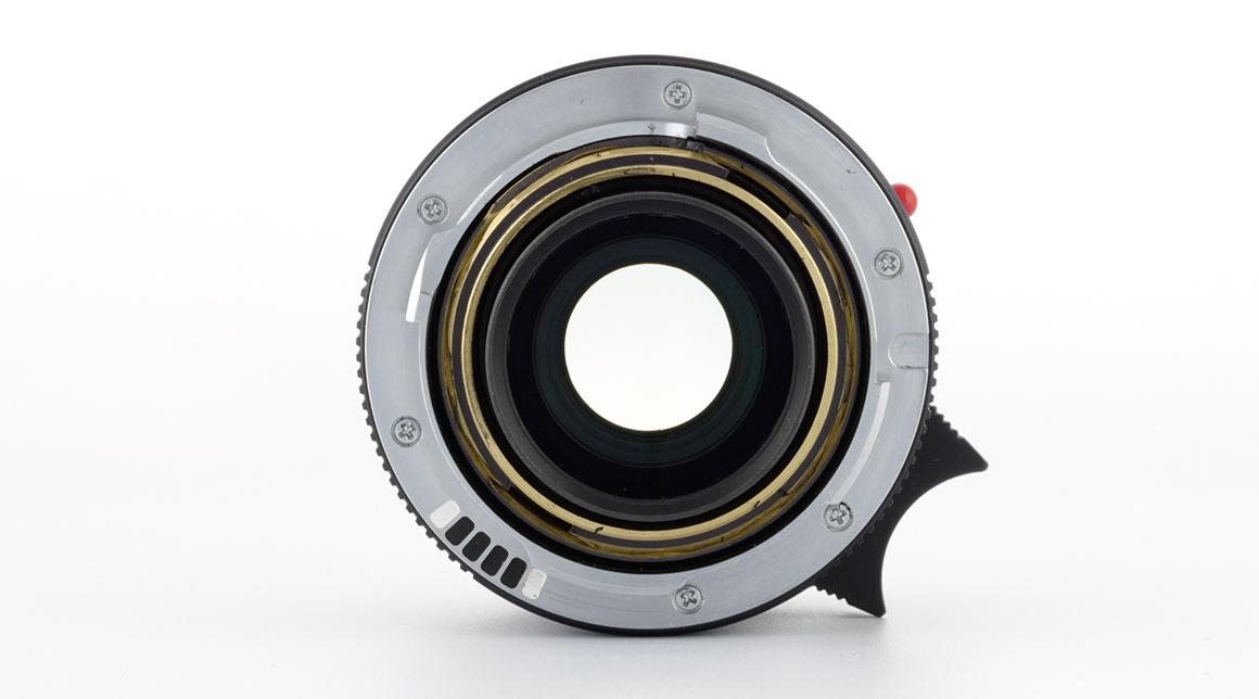 Leica SUMMICRON-M 35mm F2 ASPH. Used