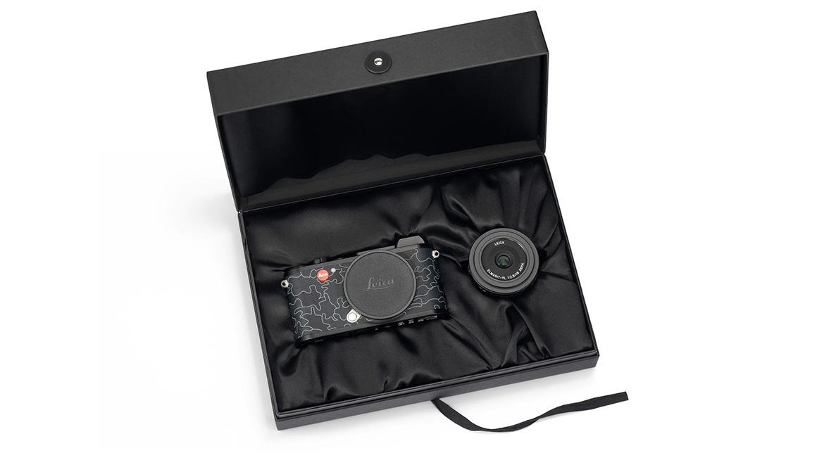 "Leica CL ""URBAN JUNGLE by JEAN PIGOZZI"""