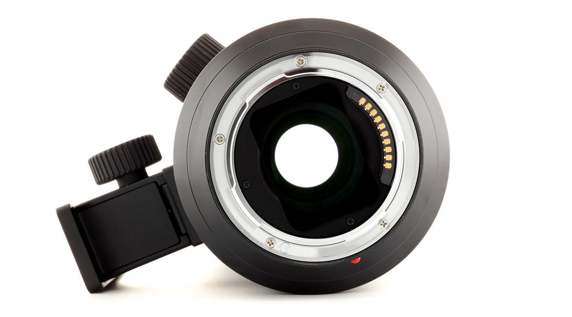 Leica APO-VARIO-ELMARIT-SL 90-280MM F/2.8-4, Used