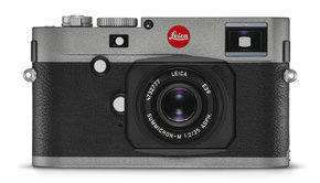 Leica Leica M-E (Typ 240), Anthracite