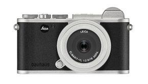"Leica Leica CL Prime Kit ""100 YEAR BAUHAUS EDITION"""