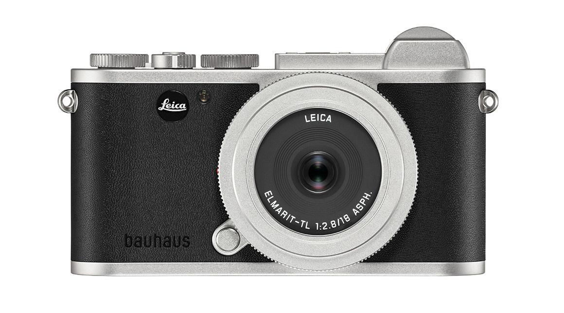 """Leica CL Prime Kit """"100 YEAR BAUHAUS EDITION"""""""