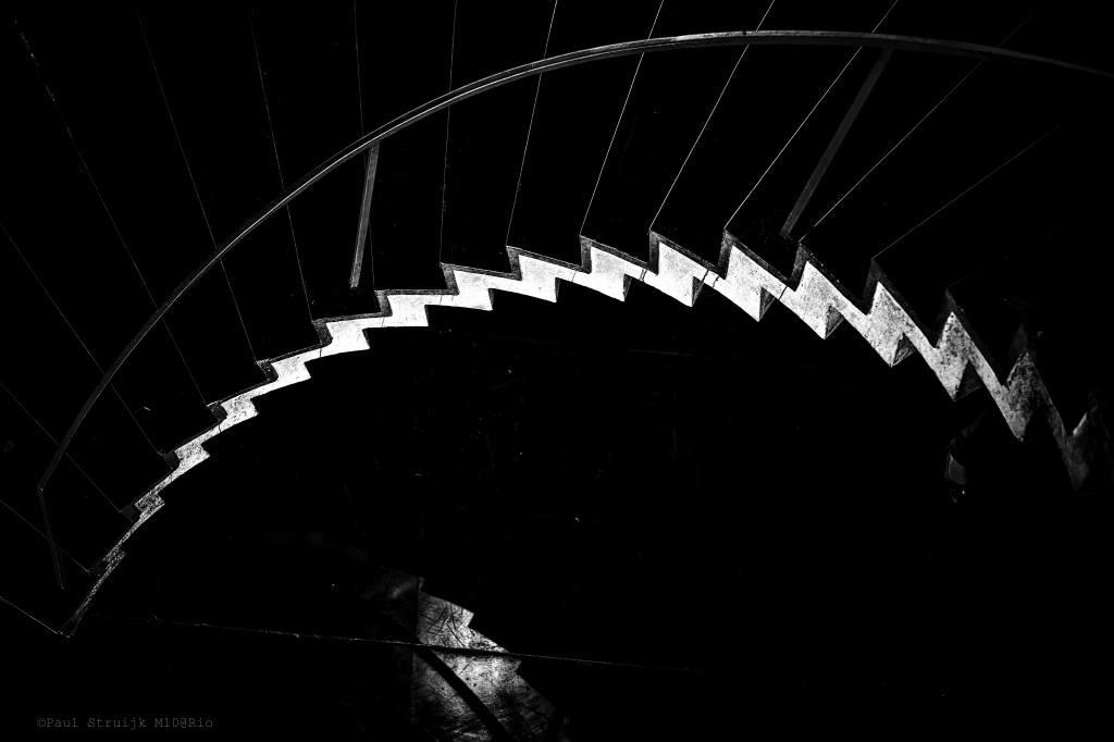 Workshop Light & Shadow door Paul Struijk (In Dutch)