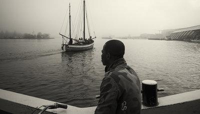 Workshop  Straatfotografie door Paul Struijk (In Dutch)