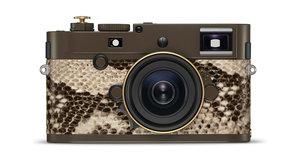 Leica Leica M Monochrom (typ 246) 'Drifter' bundle