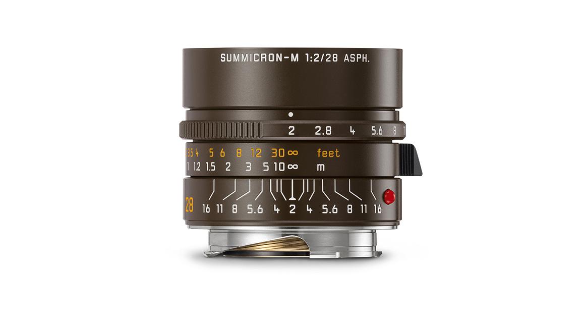 Leica M Monochrom (typ 246) 'Drifter' bundle