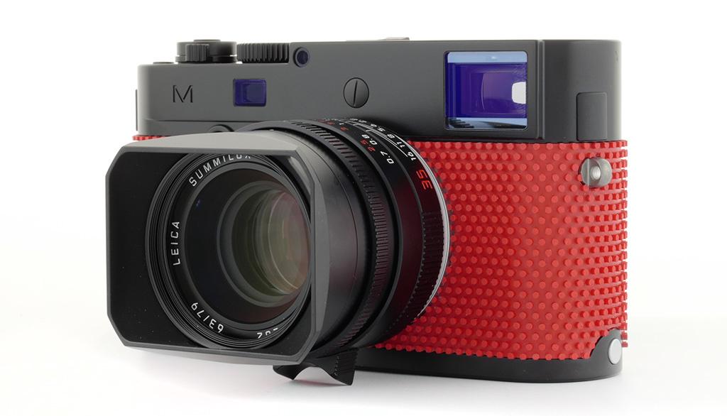 Leica M-P (Typ 240) Rolf Sachs, Used, #63/79