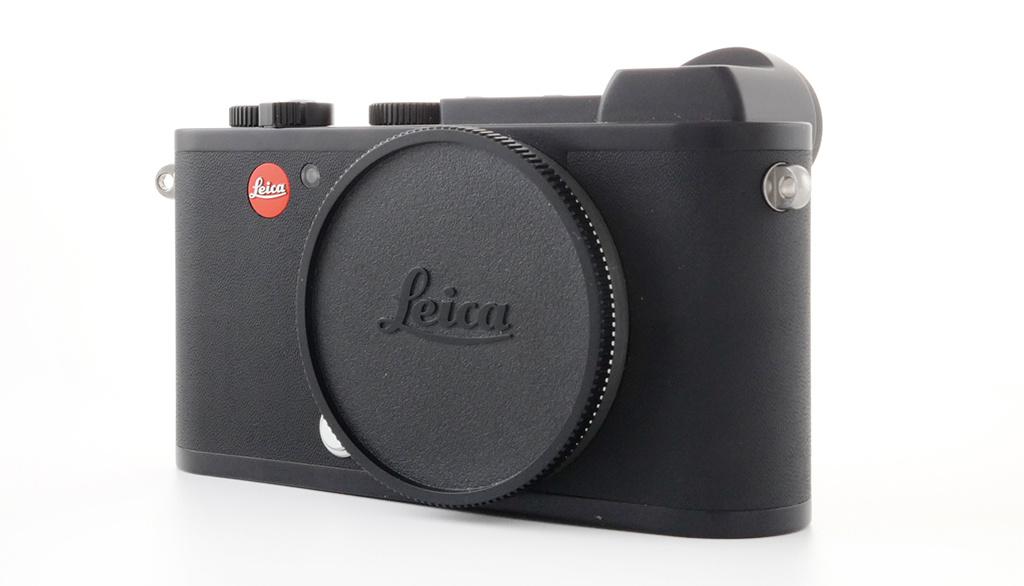 Leica CL, black, Used