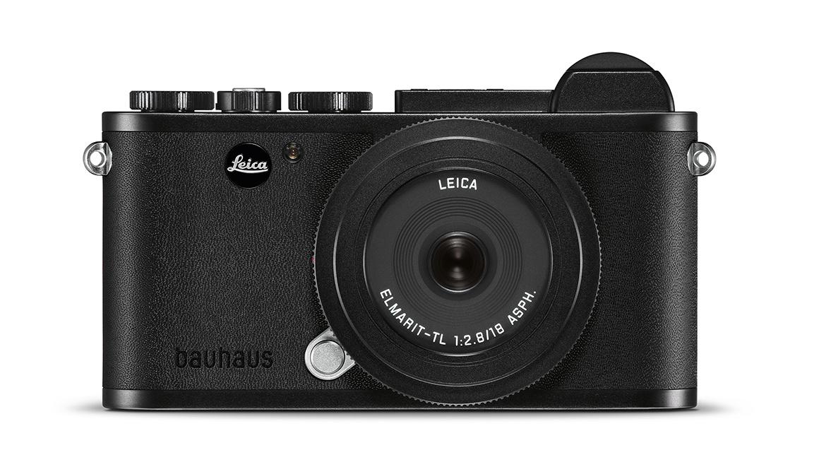 Leica CL '100 YEAR BAUHAUS – BAUHAUS MUSEUM DESSAU'