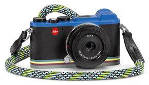 Leica Leica CL, Edition Paul Smith